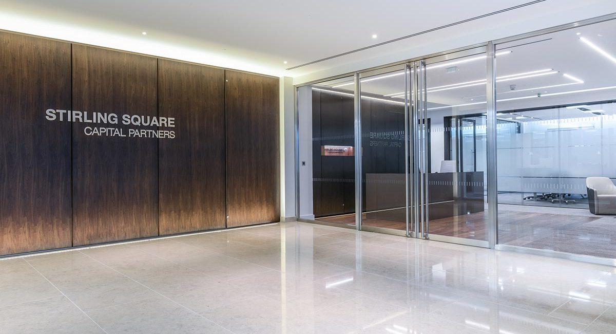Stirling Square Capital Partners LLP – Stabb | Office Design
